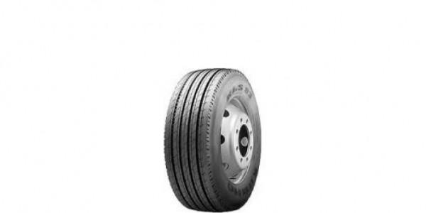 385/65R22.5 (15R22.5) KUMHO KLS03 160