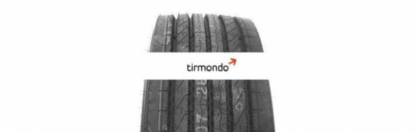 385/65R22.5 (15R22.5) HANKOOK AL10PLUS 160