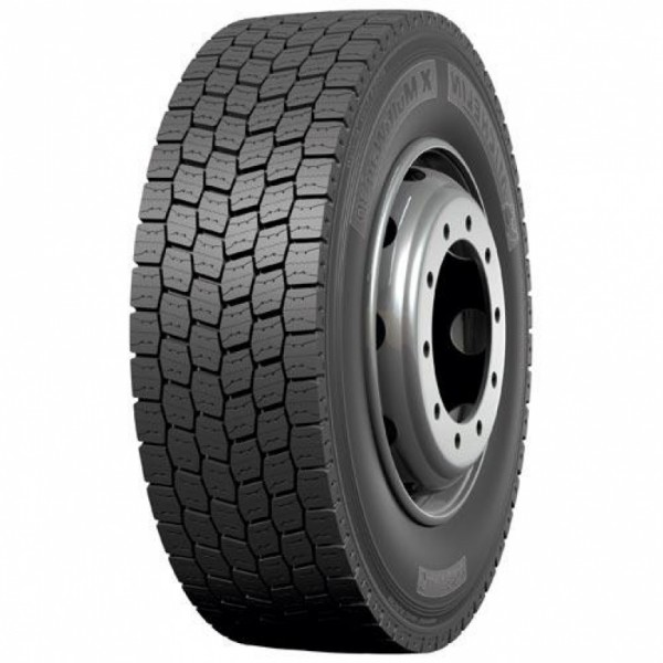 315/80R22.5 MICHELIN X Multiway 3D XDE 156