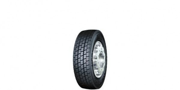 315/80R22.5 CONTINENTAL HDR+