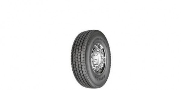 295/80R22.5 FULDA WINTERFORCE 152