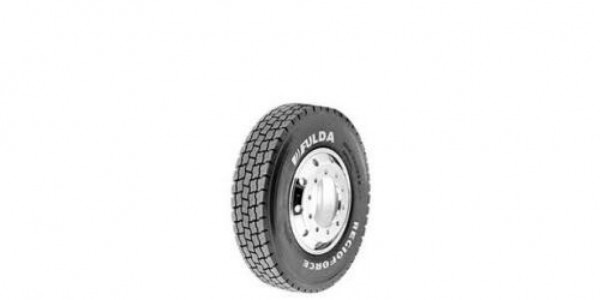 265/70R19.5 FULDA REGIOFORCE 140