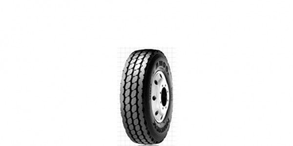 315/80R22.5 HANKOOK AM06