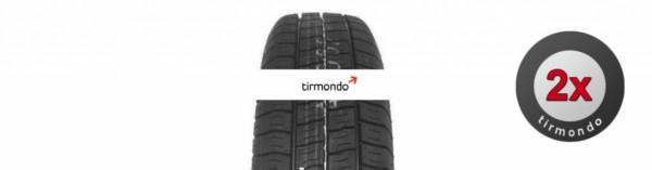 2x 155/70R12 GT RADIAL ST6000 14